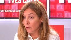 Carole Ghosn lance un appel à Macron: