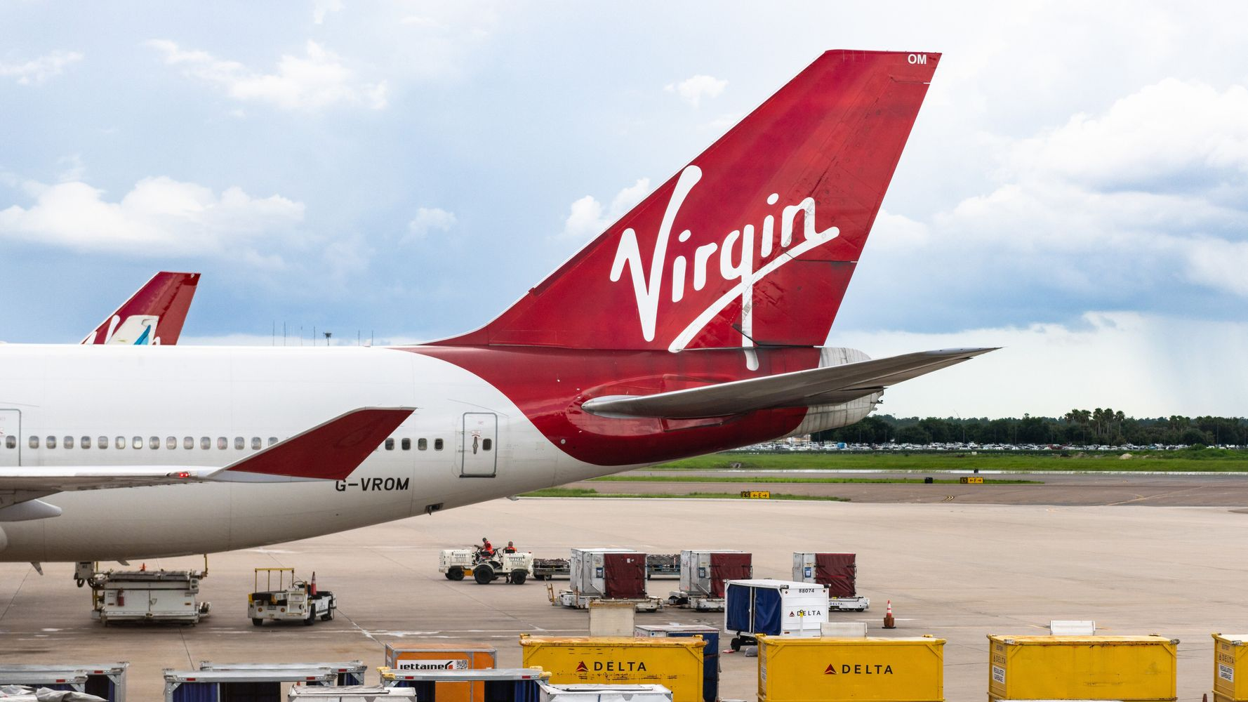 'I Felt Violated' Says Woman Sent Sexual Messages On Virgin's In-Flight Entertainment