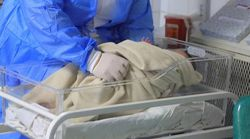 Muere un bebé tras administrarle una sobredosis de fármaco en el Hospital Gregorio Marañón