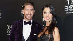 La desconcertante foto de Sergio Ramos sin un solo