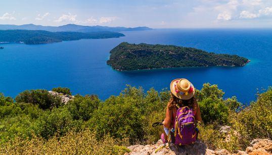 Δύο τουρκικά νησιά στο Αιγαίο βγαίνουν «στο