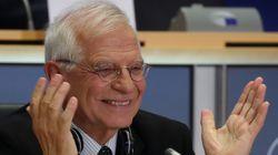 Borrell recibe el visto bueno de los eurodiputados para ser el jefe de la diplomacia