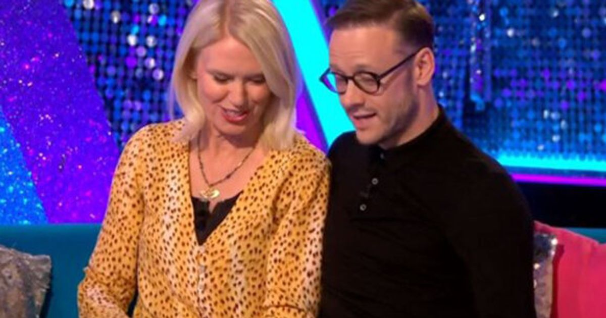 Anneka Rice Finishes Her Strictly Journey With One Final Embarrassing Moment