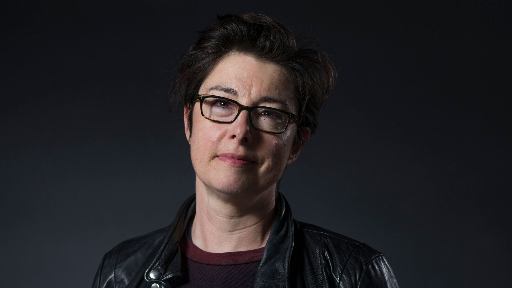 Sue Perkins Spent 30 Hours In Total Isolation – And Was 'Shocked' By The Results