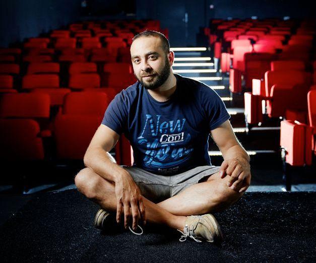 Ismaël Saidi, né en Belgique le 20 septembre 1976, est un réalisateur, scénariste et dramaturge belge...