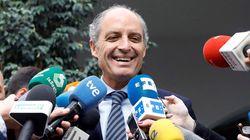 Una empresa del gobierno valenciano sufragó al PP de Camps y Rus, según la