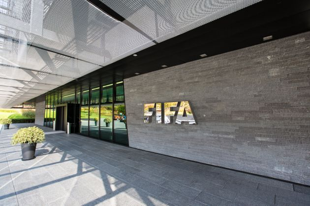 La FIFA suspend à vie l'ancien président de la fédération salvadorienne de