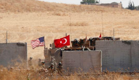 Τι θέλει πραγματικά η Τουρκία στη Συρία - Οι Κούρδοι και οι απρόβλεπτες συνέπειες μιας νέας
