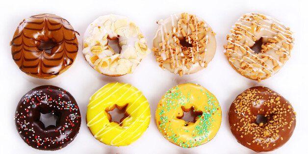 Why Eating 1000 Doughnuts Isn't as Hard as You