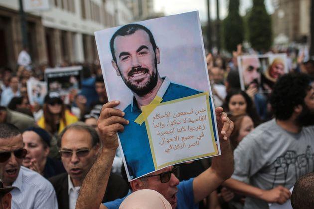 (AP Photo/Mosa'ab