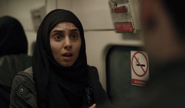 Anjli Mohindra as Nadia in