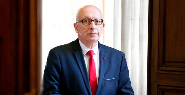 Yvon Robert, le maire de Rouen, annonce porter plainte contre