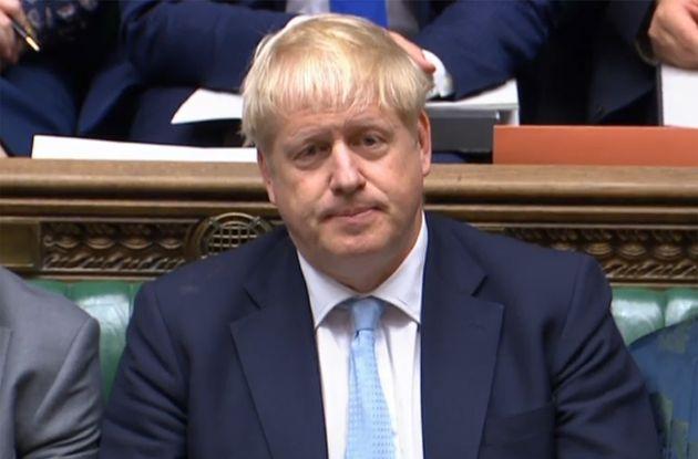 """Le président du Conseil européen Donald Tusk accuse Boris Johnson de jouer avec """"l'avenir..."""