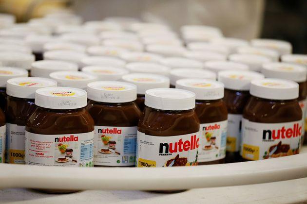 """Ferrero, maison-mère de Nutella assure que son """"agence média ne connaissait ni le..."""