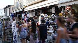 Υψηλού επιπέδου εμπειρία και σύντομη διαμονή στην Ελλάδα αναζητούν οι τουρίστες στο