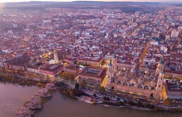 Ryanair lancera une nouvelle ligne Saragosse-Marrakech en