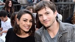 Mila Kunis Wants To Do 'Real Housewives' With Ashton Kutcher And, Um, Yes