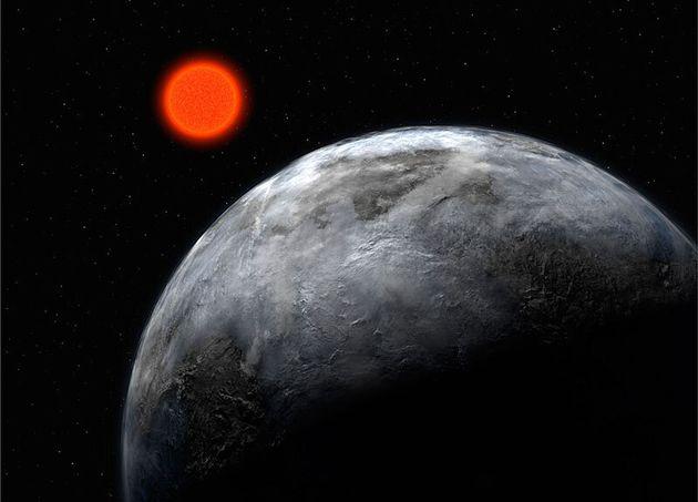 Le prix Nobel de physique 2019 a récompensé la découverte de l'exoplanète...