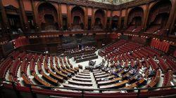Meno parlamentari equivale a meno popolo nelle