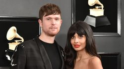 James Blake Had The Best Answer When Asked If Jameela Jamil 'Inspired' His