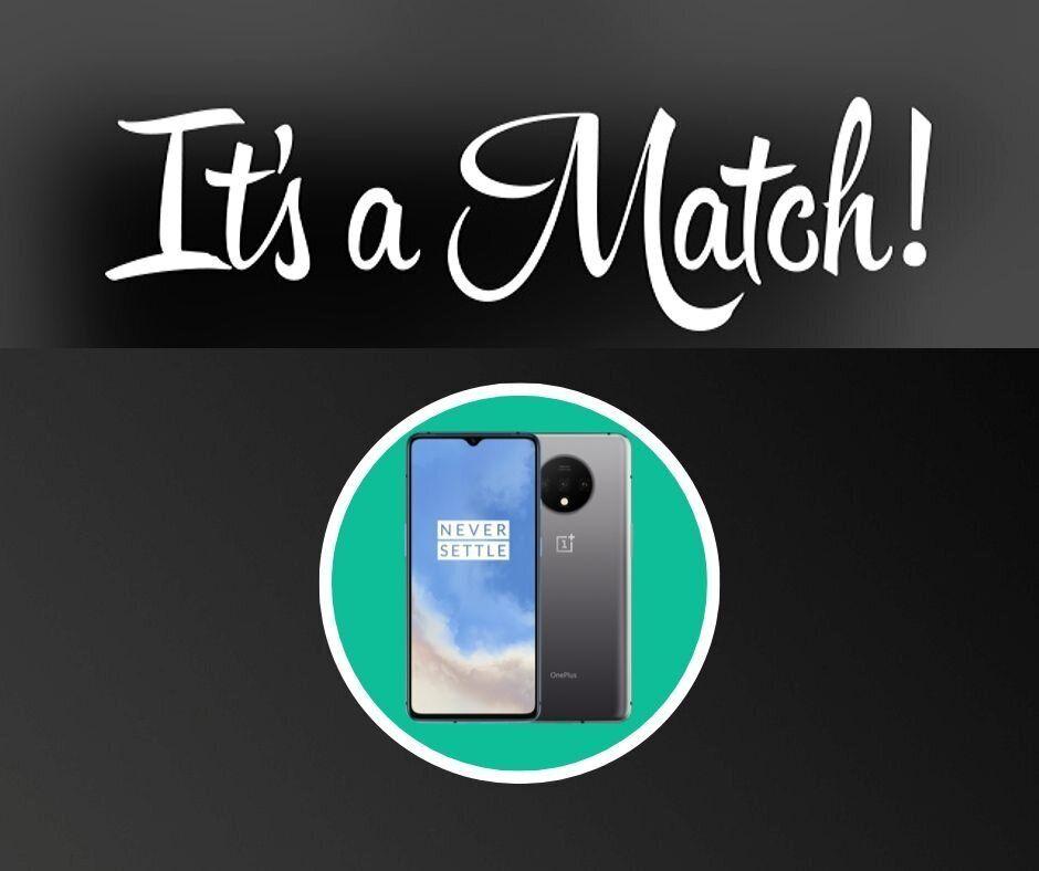 Le OnePlus 7T est le meilleur smartphone de la marque