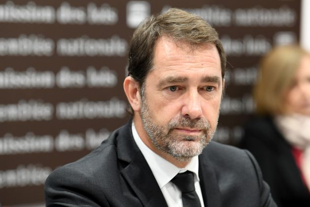 Christophe Castaner auditionné par la commission des Lois le 8 octobre