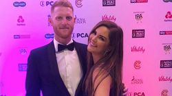 Ben Stokes' Wife Dismisses Claims Of Physical Altercation Between