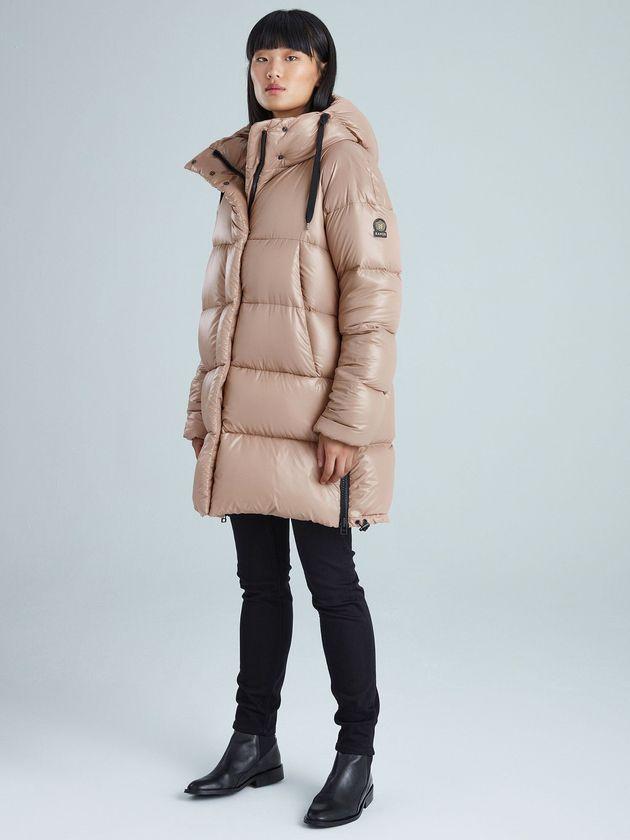 Des manteaux d'hiver dans le coup pour elle et