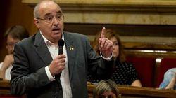 Se disculpa el conseller catalán que dijo que 'hay un porcentaje de funcionarios apalancados de puta