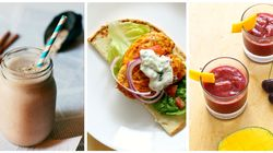 Everyday Eats: A Monday Menu With Beet Salad And Banana