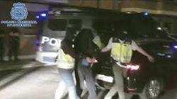 El yihadista detenido en Parla (Madrid) tenía anotaciones sobre la ministra de Justicia y otras