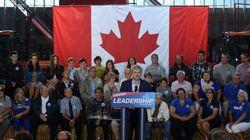 Trudeau's Deficit Tune Keeps Changing, Harper