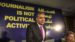 Mohamed Fahmy's Wife: 'We're Totally Drained From This