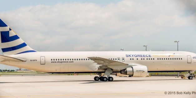Passengers who were stranded by the demise of SkyGreece Airlines may get some idea today about how quickly...