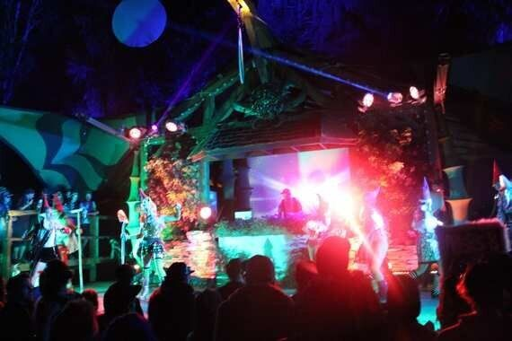 Shambhala 2015 Starts With Vigilant Security, Ends With Sweet