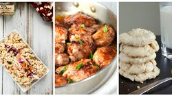 Everyday Eats: A Friday Menu With Chicken And