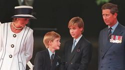15 Ways Princes William And Harry Keep Princess Diana's Spirit