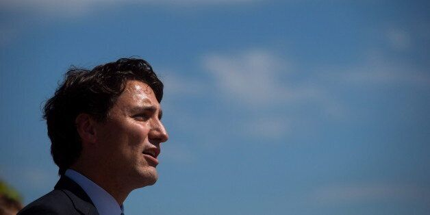 Trudeau's Pro-Growth Platform Is All About