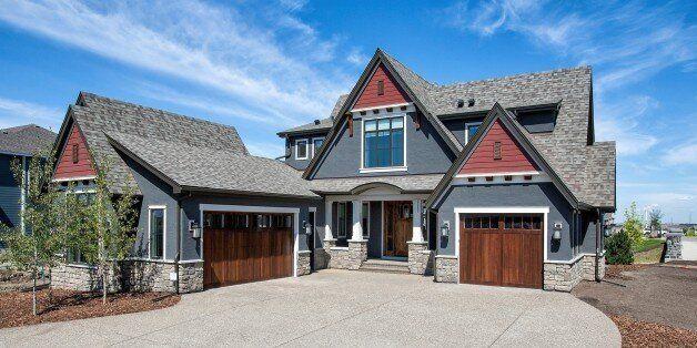 Calgary Hospital Home Lottery Grand Prize Home Is A $2.3 Million