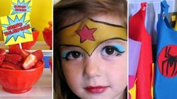Best Ideas For Throwing The Ultimate Superhero