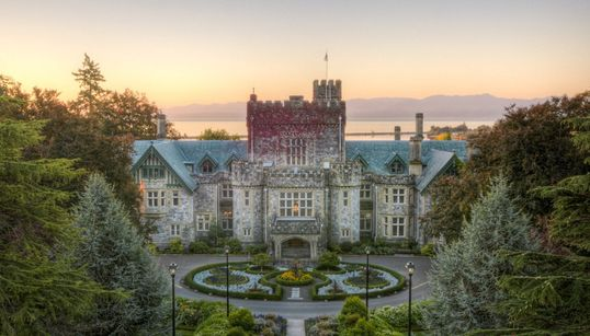 The Most Eye-Catching Campus Buildings In