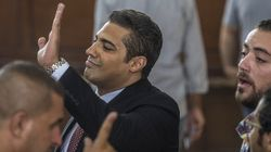 'Put Aside Campaign To Help Get Fahmy Home': NDP,