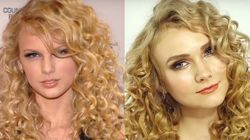 Watch This Woman Transform Into 6 Different Taylor Swifts In 1