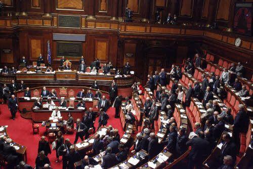 Taglio dei parlamentari: ora cosa