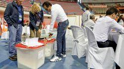 Élection législative: Les résultats préliminaires à l'Ariana, à Kairouan, au Kef et à