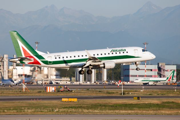Conte vede i vertici di Atlantia su Alitalia: al via la settimana