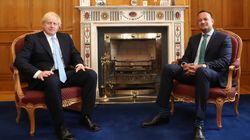 Forget Dominic Cummings, It's Boris Johnson Who's 'Going