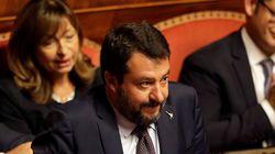 Salvini si prende il Copasir per azzannare Conte (di P.