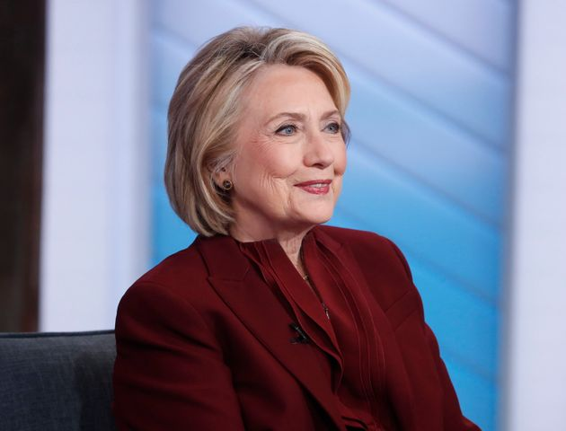 Donald Trump a encouragé Hillary Clinton à se présenter pour l'élection présidentielle...