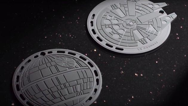 Le Creuset lança linha de panelas inspiradas em 'Star